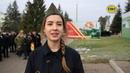 Всероссийский День призывника на полигоне «Алабино»