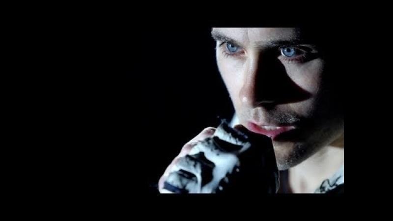 30 Seconds to Mars -THE KILL (Bury Me) SUPERCOVER (Участие в конкурсе радио MAXIMUM)