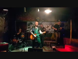 _ТАЙНЫ ДРЕВНОСТИ_ концерт VAVILON в арт-клубе РОРО 20.10.2018_720p