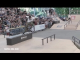 This legendary skate event is filled with highlights. - Mystic Cup 2018