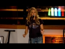 Sheryl Crow - We oughta be drinkin' (The Live Room, Ocean Way Studio, Nashville, Tennessee, 2013 год)