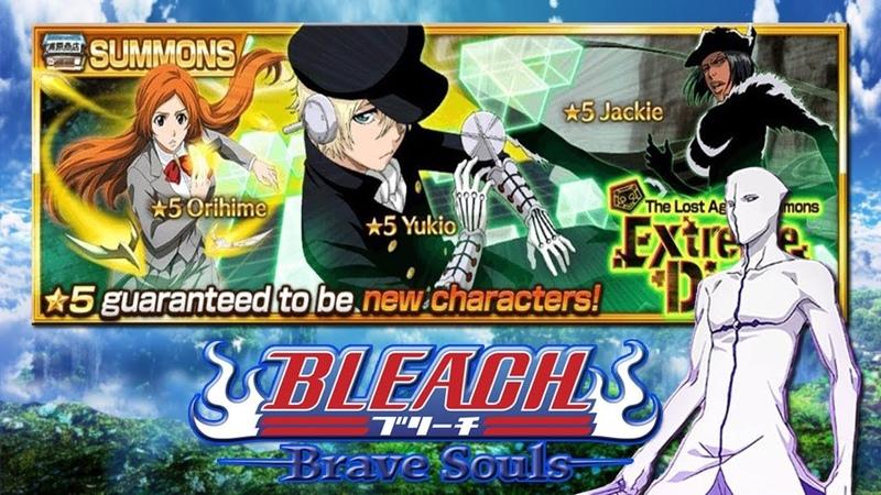 Витрина С Подчинителями | Aizen Senkaimon Quest | Frenzy Soi Fon | Bleach Brave Souls | 110