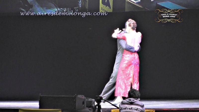 Final Escenario Mundial Tango 2013 10 parejas смотреть онлайн без регистрации