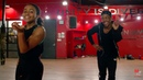 @WillBBell - Come On Over Baby - Will B. Bell class at Millennium Dance Complex