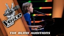 Rover – Master Blaster | The Voice Kids 2019 | The Blind Auditions