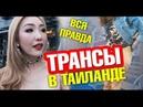 Как отличить транса Вся правда про трансов и ледибоев в Таиланде За кулисами кабаре шоу