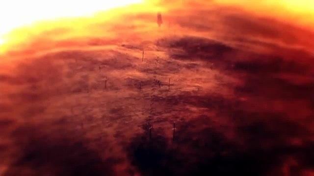❀Rammstein - Rosenrot (Аниме клип)