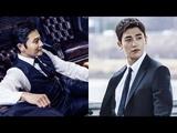 Дорама Форс-мажоры (2018) Suits Пак Хён Сик jang dong gun park hyung sik