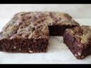 Bardzo mało wymagające CIASTO AMERYKANIEC jak upiec łatwe ciasto Amerykaniec
