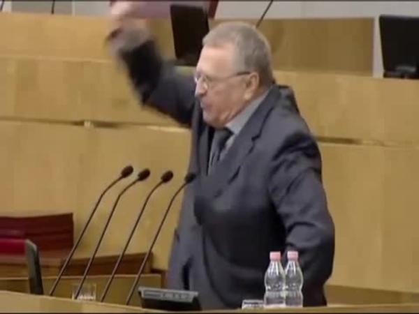 Жириновский поведал о насущных проблемах