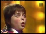 Наташа Королева (Порывай) - Перемена (Фрагмент из передачи Шире круг ЦТ СССР, 1986 год