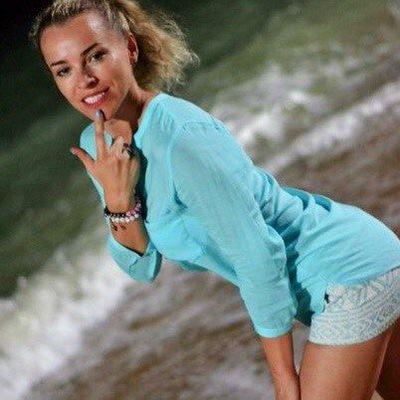 Ирина Криницкая
