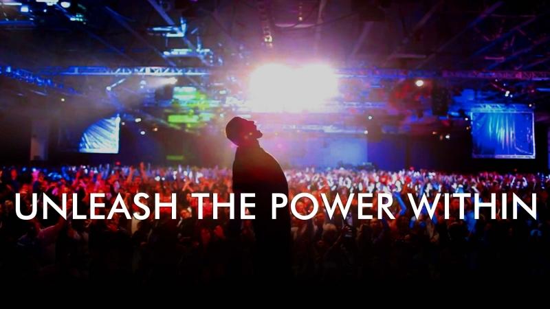 Мое обзор и инсайты с Unleash The Power Within