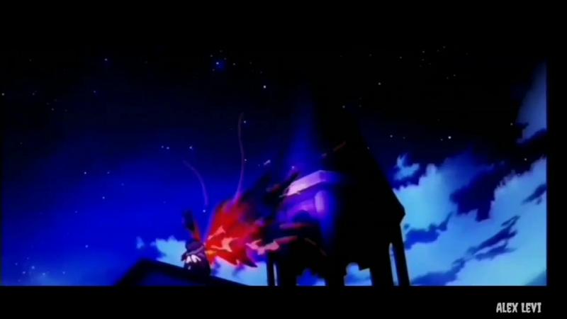 Динамичный аниме клип _ Токийский гуль