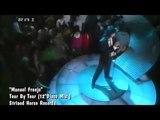 Manuel Franjo - Tear By Tear(12'' Disco Mix)(Live@Discoring,RAI TV,1985,Italy)