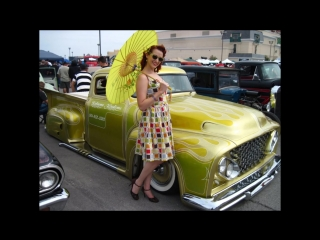 The Beautiful and Hot Girls of Rockabilly