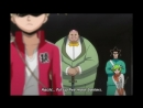 Bleach - Ichigo vs