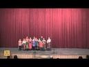 Концерт фольклорного ансамбля Полынь в ДК Академия, 25.05.2013