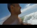 По волнам Чёрного моря