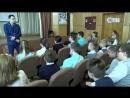 07.09.2018 Представители правоохранительных органов проводят лекционные занятия для школьников