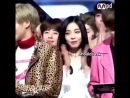 Compilation video of bambam struggling to get a mic