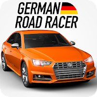 Install  German Road Racer