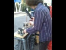 трубофон на серебряной фабрике 25 05 2018