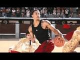 Derrick Rose 2.0 commercial-