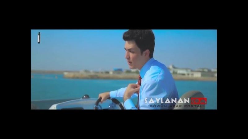 Azat Donmez- Yaraly [www.SAYLANAN.com].mp4