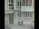 Пенсионера избили, потому что он не открыл дверь
