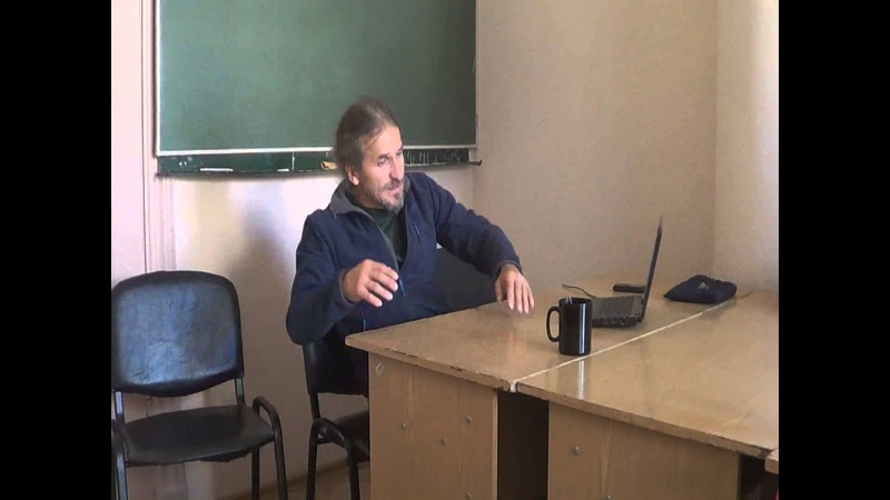 Актуальный экзистенциализм или где Я. Философский. клуб