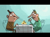 How To Have A Romantic Date Cartoon Box 4.mp4