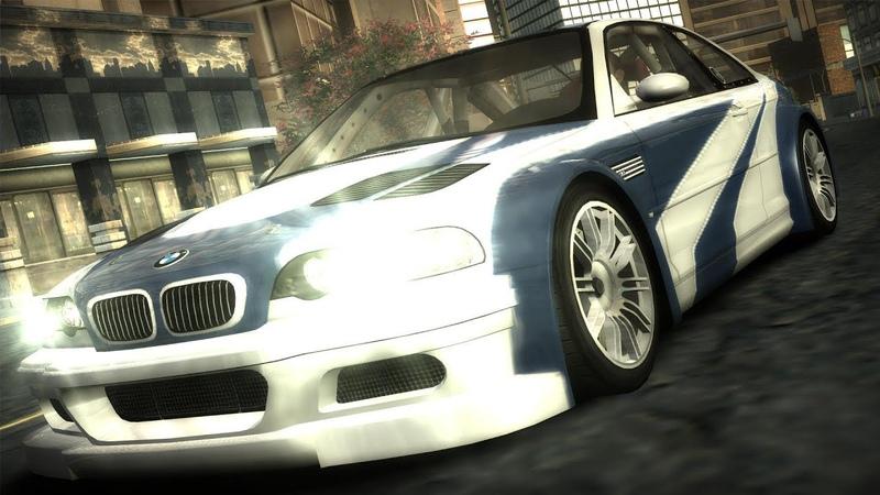 Прохождение Need for Speed Most Wanted 2005 Часть 2 Рестарт