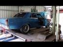 The Skid Factory_ 1UZ турбо в Ford Fairlane - Серия 13, Финал [BMIRussian]