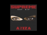 A(Z)IZA - Supreme (Guf R.I.P.) (Single)