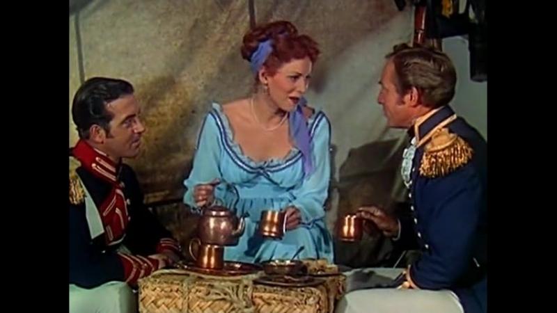 Триполи(Приключения.1950)