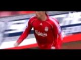 Дебютный гол Торреса за Ливерпуль