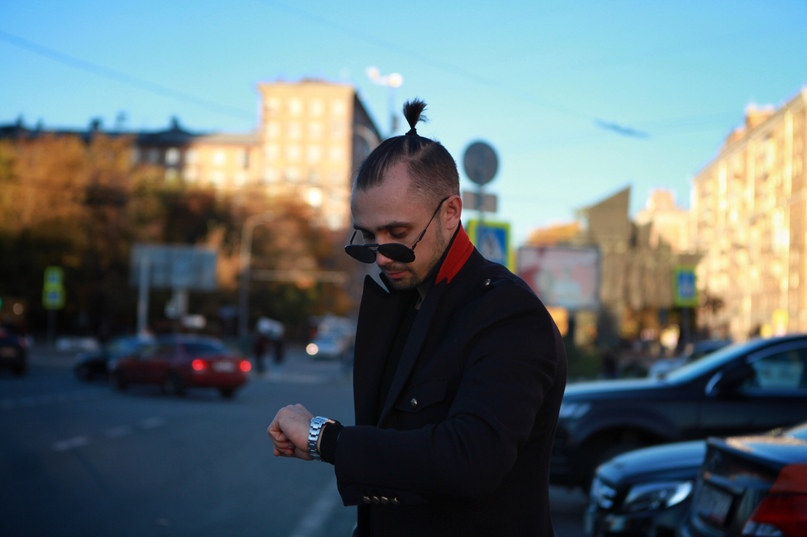 Pavel Gusev | Москва