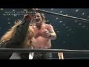 Tetsuya Naito (c) vs. Chris Jericho - NJPW Dominion 6.9 In Osaka-Jo Hall