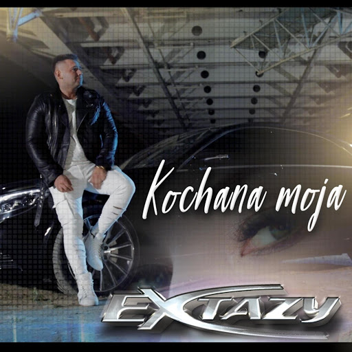 Extazy альбом Kochana moja