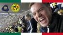 Mexico I Gringos in Estadio Azteca 🇲🇽 América vs UNAM