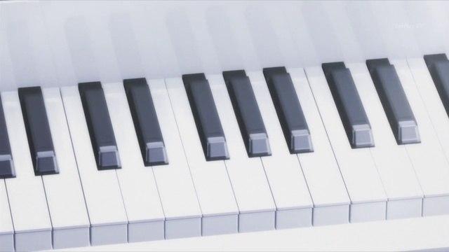Рояль в лесу 06 серия [Русские субтитры AniPlay.TV] Piano no Mori