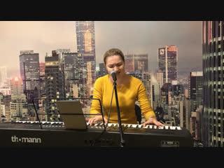 Нина Толмачева - 'Победная' (Провино) @nina_voce_song
