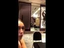 Алисия и Колман Доминго в Инстаграме «AMC Latinoamérica» | 31.07.2018