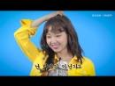 [VIDEO] Nylon Korea X Krispy Studio Keyword interview with WJMK