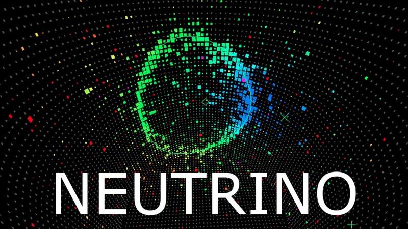 Neutrino (Neurofunk DnB Mix)
