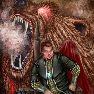 Василий Медведь