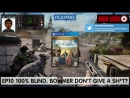 EP 10 - Time for more FarCry5! Because, cults don't shut themselves down! - [ENG] [Tips on request only, thanks!] 100% Blind.