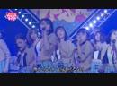 Morning Musume 18 ♪ Jiyuu na Kuni Dakara MBS All Thats Music 29/12/2018