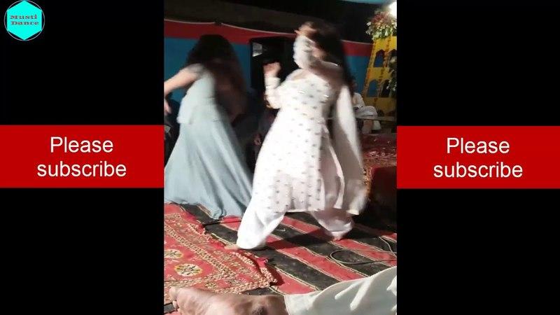 BRAND NEW PAKISTANI HOT WEDDING MUJRA DANCE 2018 LATEST
